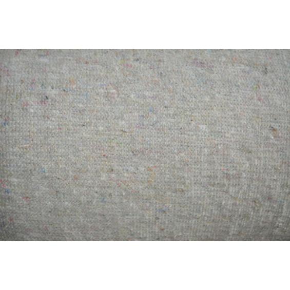 Холстопрошивное полотно (ХПП), ширина 80 см. Ткань для мытья полов