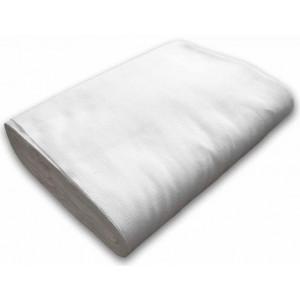 Вафельное полотно отбеленное (ширина 40 см), 120 гр/м2